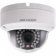 Купольная IP-камера Hikvision DS-2CD2122FWD-IS