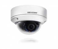 Купольная IP-камера Hikvision DS-2CD2722FWD-IS