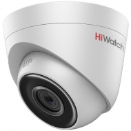 Купольная IP-камера HiWatch DS-I203 (6 mm)