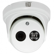 Купольная IP-камера  Space Technology ST-171 IP HOME (версия 2)(объектив 2,8mm)
