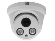 Купольная IP-камера  Space Technology ST-176 М IP HOME (объектив 2,8mm)