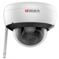 Купольная IP-камера HiWatch DS-I252W (2.8 mm)